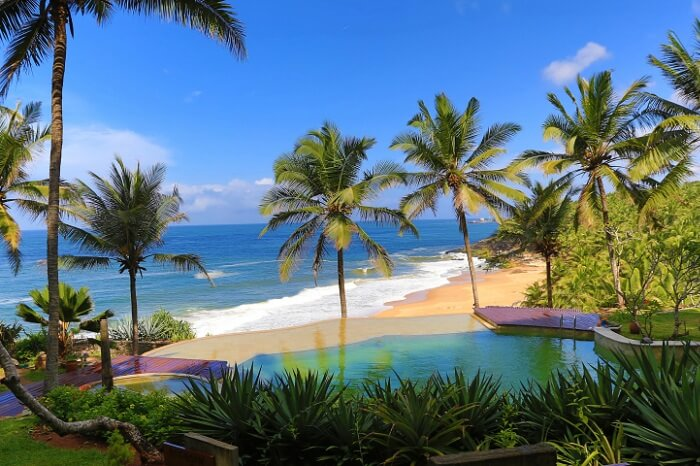 Important Tourist Places in Kovalam